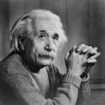 История успеха Альберта Эйнштейна