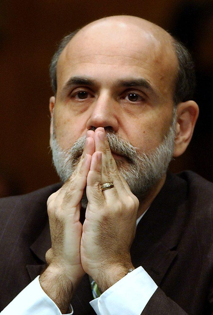 История успеха Бена Бернанке