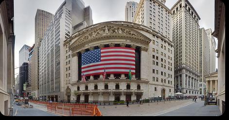 New York Stock Exchange – NYSE.