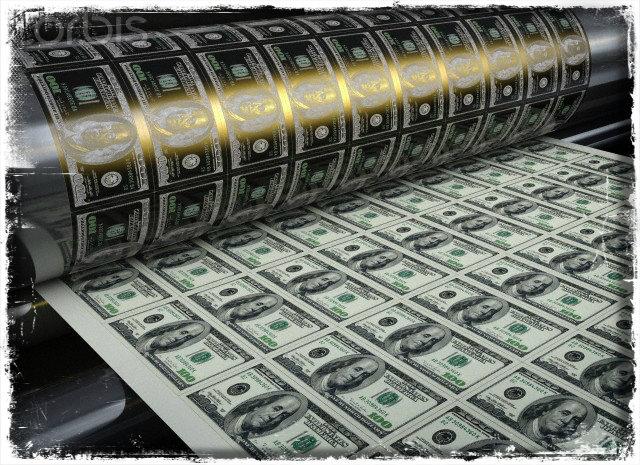 Как сделать деньги на долларе