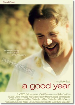 Хороший год / A Good Year (2006)