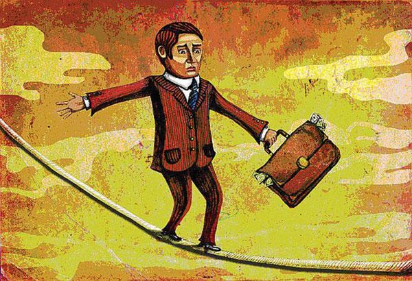 Риски пассивного инвестирования