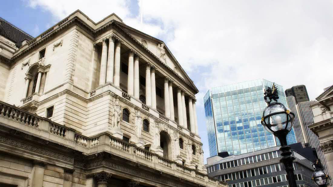 Структура фондового рынка: Банки