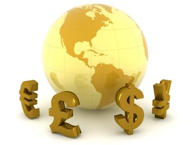 Валютная система РФ