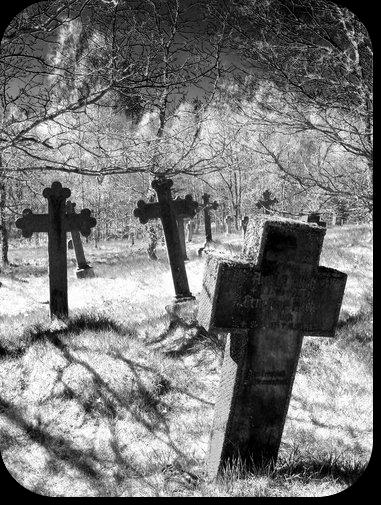 Инвестиции в кладбища