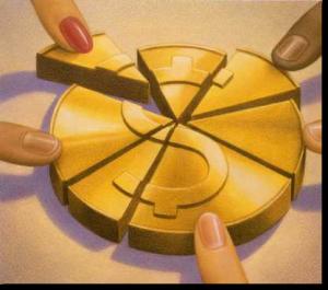 Инвестирование в ПАММ - счета