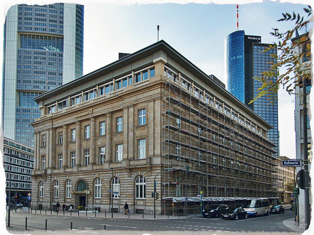 Bankhaus Metzle