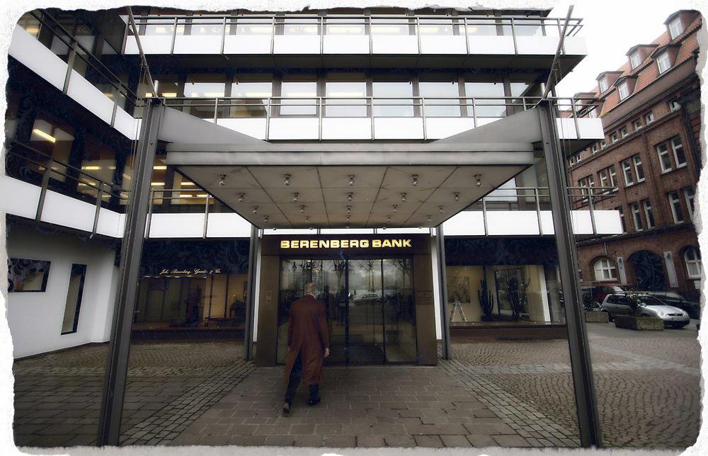 Berenberg Bank
