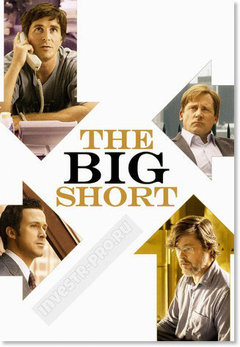 Игра на понижение / The Big Short (2015)