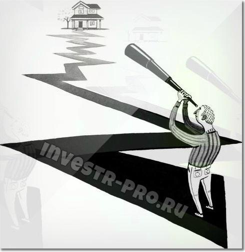 Цели и принципы инвестиционной политики