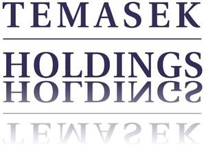 Temasek Holdings логотип
