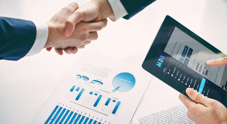 Формула финансового успеха – привлекай клиентов и получай доход