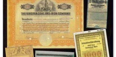 Акции и облигации: понятия и виды