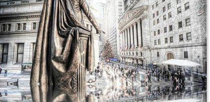 Фондовый рынок: сущность и функции