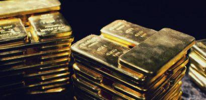 Мировой спрос на золото достиг максимума после выхода Великобритании из ЕС и победы Трампа